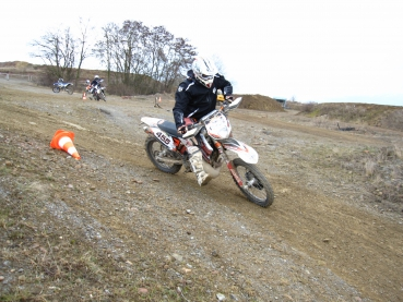 Adventenduro 2017 Rottershausen